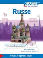 Russe (Guide de conversation francais)