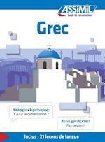 Grec (Guide de conversation francais)
