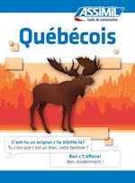 Quebecois - Guide de conversation (Guide de conversation)