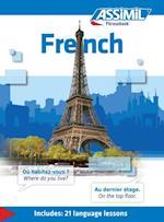 French (Guide de conversation anglais)