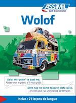 Wolof (Guide de conversation francais)