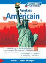 Anglais Americain (Guide de conversation francais)