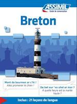 Breton (Guide de conversation francais)
