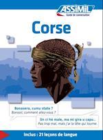 Corse (Guide de conversation francais)