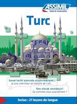 Turc (Guide de conversation francais)
