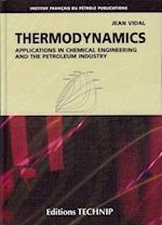 Thermodynamics af Jean Vidal