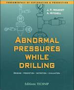 Abnormal Pressures While Drilling (Fundamentals of Exploration and Production)