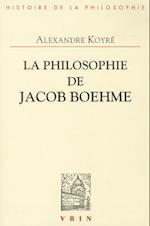 La Philosophie de Jacob Boehme af Alexandre Koyré