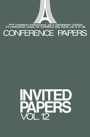 Invited Papers : Vol. 12
