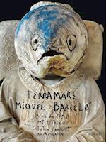 Miquel Barcelo Terramare af Miquel Barcelo