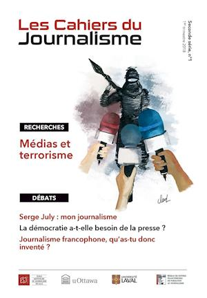 Les Cahiers Du Journalisme