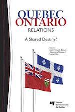 Quebec-Ontario Relations