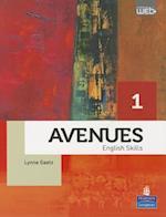 Avenues af Lynne Gaetz