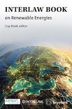 Interlaw Book on Renewable Energies af Guy Block