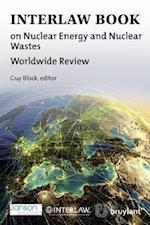 Interlaw Book on Nuclear Energy and Nuclear Wastes (Interlaw Book)