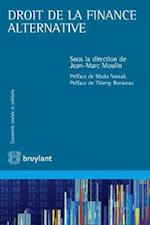 Droit de la Finance Alternative (Economie sociale et solidaire)