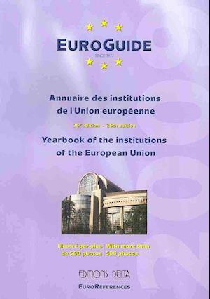 Bog, hardback Euro-Guide