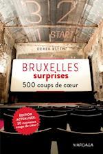 Bruxelles surprises af Derek Blyth
