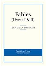 Fables af La Fontaine