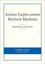 Arsene Lupin contre Herlock Sholmes