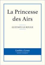 La Princesse des Airs af Gustave Le Rouge