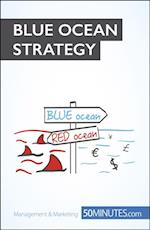 Blue Ocean Strategy Concept - Overview & Analysis (Management Marketing)