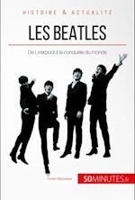 Les Beatles (Grandes Personnalites)