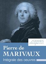 Pierre de Marivaux af Pierre De Marivaux