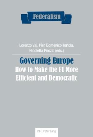 Governing Europe