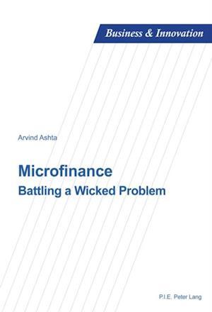 Microfinance af Arvind Ashta
