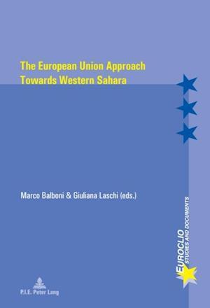 European Union Approach Towards Western Sahara