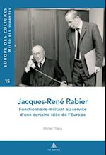 Jacques-Rene Rabier af Michel Theys