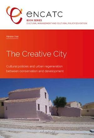 Creative City af Alessia Usai