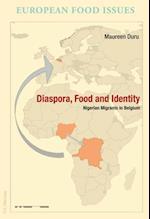 Diaspora, Food and Identity af Maureen Duru
