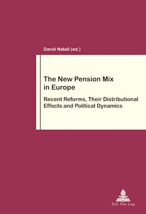 New Pension Mix in Europe