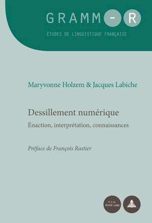 Dessillement numerique af Jacques Labiche, Maryvonne Holzem
