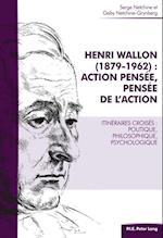 Henri Wallon (1879-1962) af Gaby Netchine-Grynberg, Serge Netchine