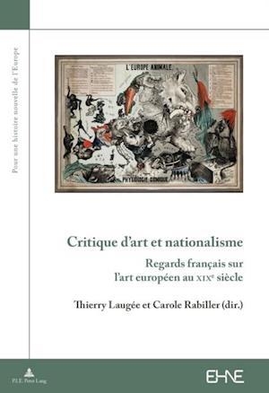 Critique d'art et nationalisme