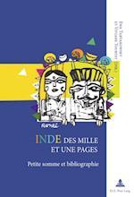 Inde des mille et une pages af Ewa Tartakowsky, Vivianne Tourtet