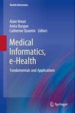Medical Informatics, e-Health (HEALTH INFORMATICS)