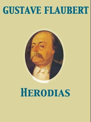 Herodias af Gustave Flaubert