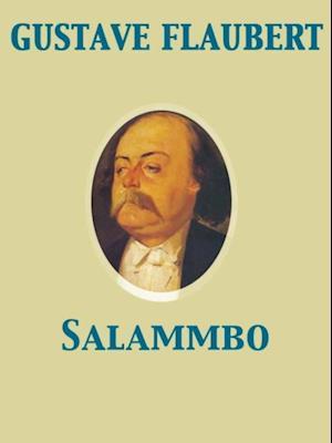 Salammbo af Gustave Flaubert