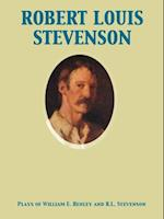 Plays of William E. Henley and R.L. Stevenson af William Ernest Henley