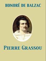 Pierre Grassou af Katharine Prescott Wormeley