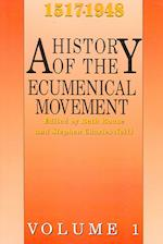 A History of the Ecumenical Movement