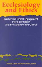 Ecclesiology and Ethics