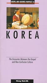 Korea af Chai-Sik Chung