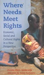 Where Needs Meet Rights