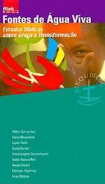 Springs of Living Water (Risk Book)