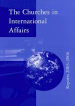 The Churches in International Affairs